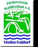 Förderverein Waldfreibad Vlotho Valdorf e.V.